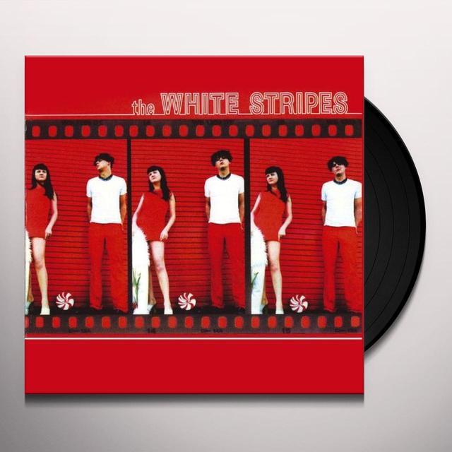 WHITE STRIPES - 180 Gram Pressing (Vinyl)