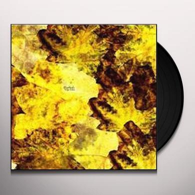 Tolga Fidan BALLADS (EP) Vinyl Record