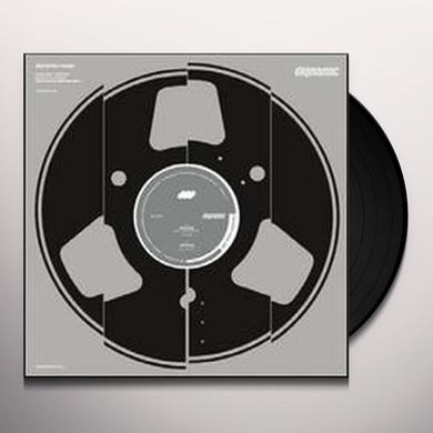 Stimming CHANGE (EP) Vinyl Record