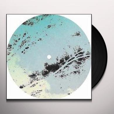 Resoe BLACK VOID OF SPACE (EP) Vinyl Record