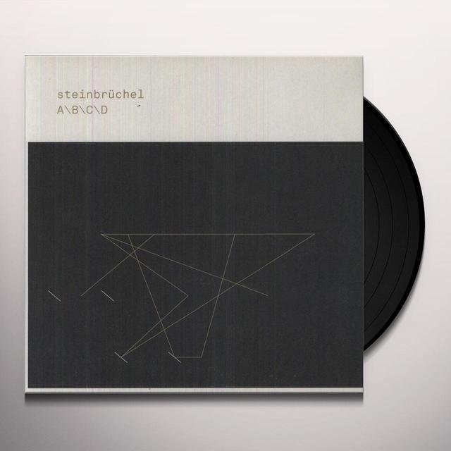 Steinbruchel A\B\C\D Vinyl Record