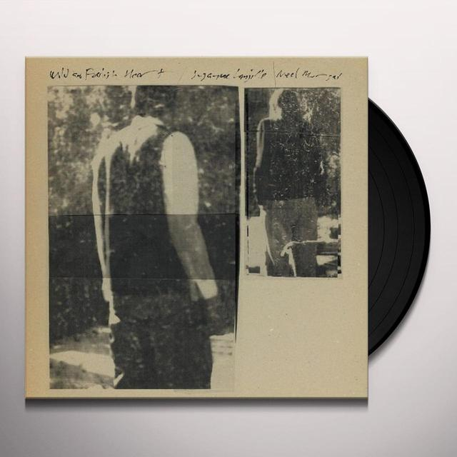 Suzanne Langille / Neel Murgai WILD & FOOLISH HEART Vinyl Record