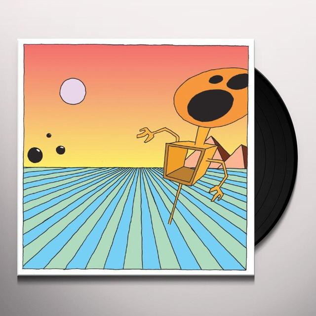 Dismemberment Plan EMERGENCY & I Vinyl Record