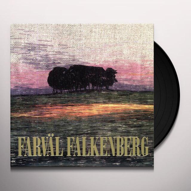 Erik Enocksson FARVAL FALKENBERG Vinyl Record