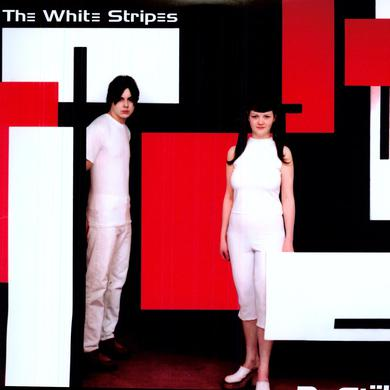 The White Stripes DE STIJL Vinyl Record