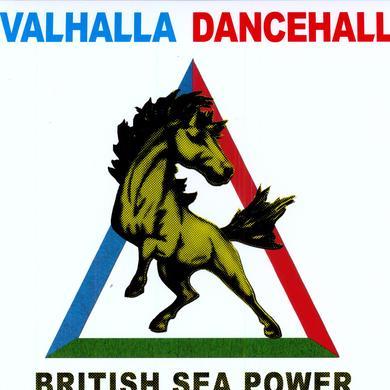 Valhalla Dancehall BRITISH SEA POWER Vinyl Record
