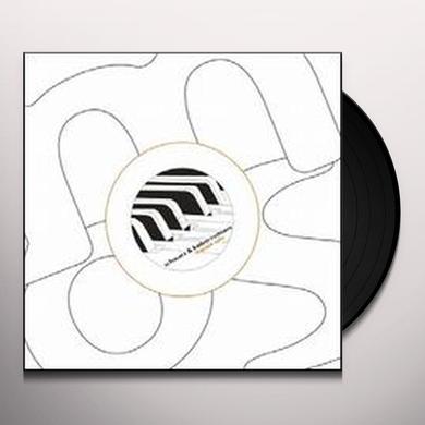 Dapayk Solo SCHWARZ & KADEN REMIXES Vinyl Record