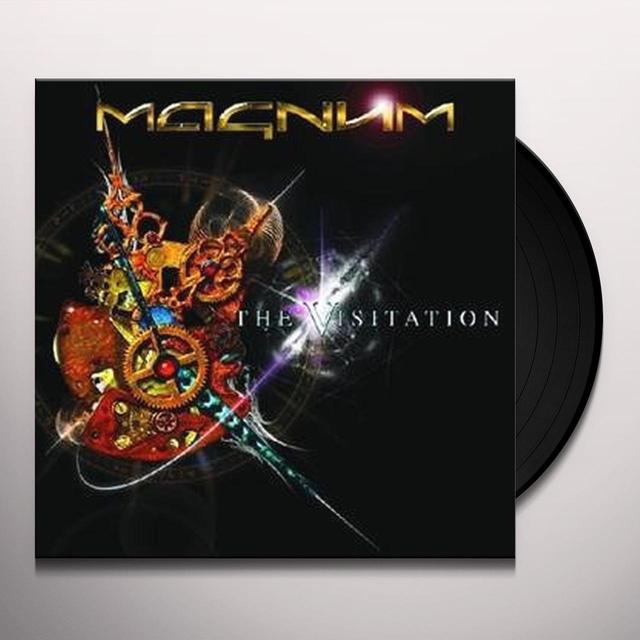 Magnum VISITATION Vinyl Record
