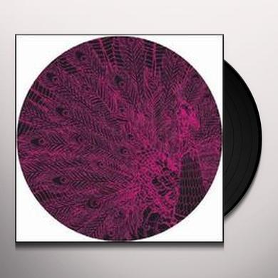 Peahen / Various (Ep) PEAHEN / VARIOUS Vinyl Record