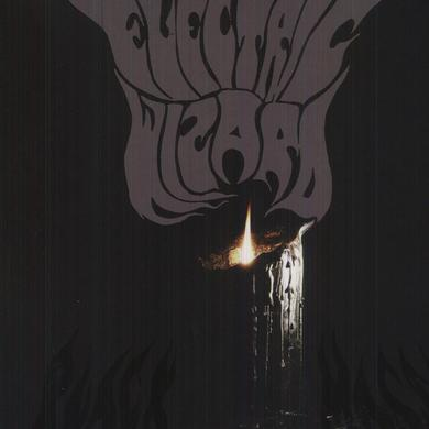 Electric Wizard BLACK MASSES Vinyl Record