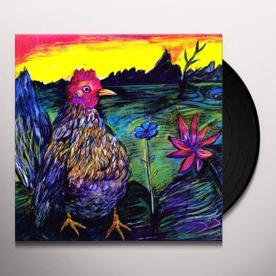 Merzbow JIGOKUHEN Vinyl Record