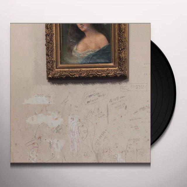 Dolorean UNFAZED Vinyl Record