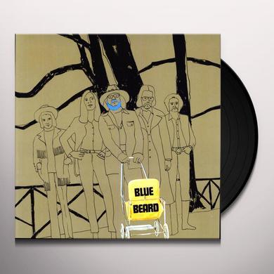 BLUEBEARD Vinyl Record