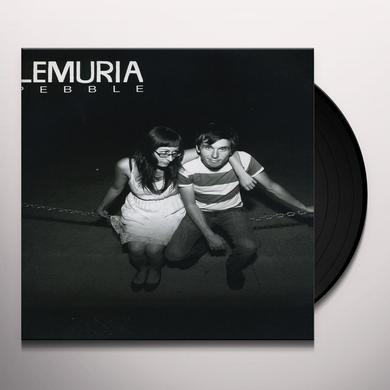 Lemuria PEBBLE Vinyl Record