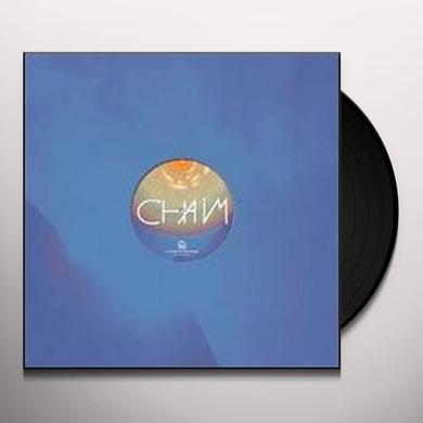 Chaim U & EYE (EP) Vinyl Record