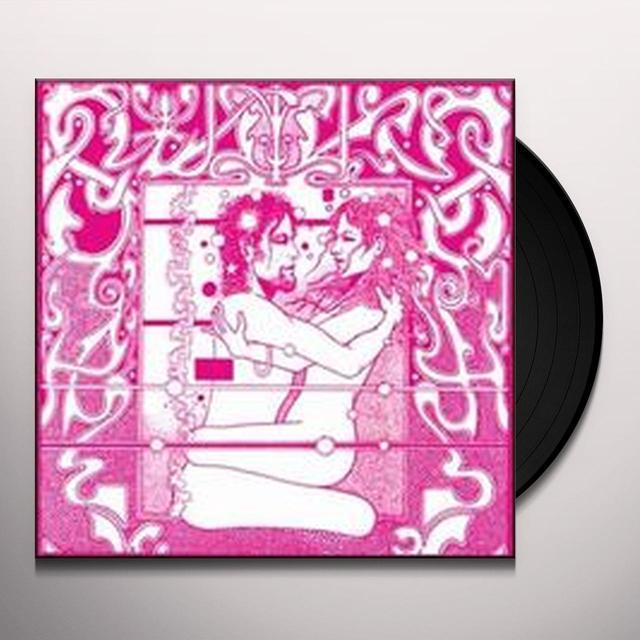 PERFUMED GARDEN 1/ VARIOUS Vinyl Record