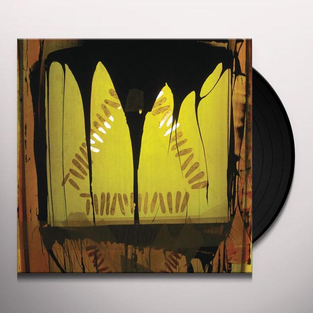 Warpaint EXQUISITE CORPSE (EP) Vinyl Record