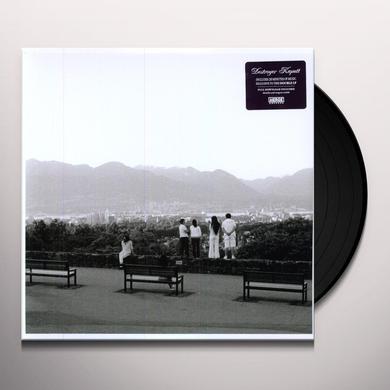 Destroyer KAPUTT (BONUS TRACKS) (DLI) Vinyl Record