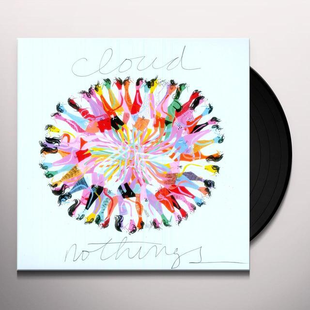 CLOUD NOTHINGS Vinyl Record - Digital Download Included