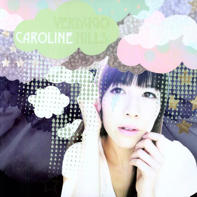 Caroline VERDUGO HILLS Vinyl Record