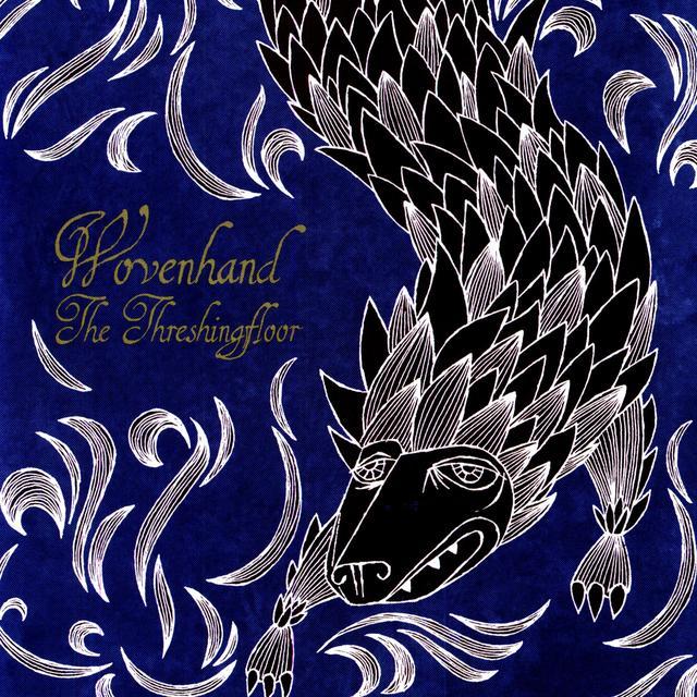 Wovenhand THRESHINGFLOOR Vinyl Record