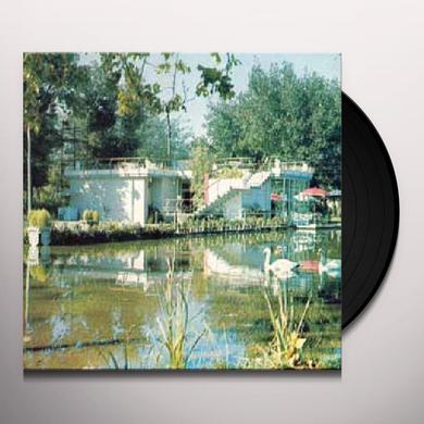 DUCKTAILS 3: ARCADE DYNAMICS Vinyl Record