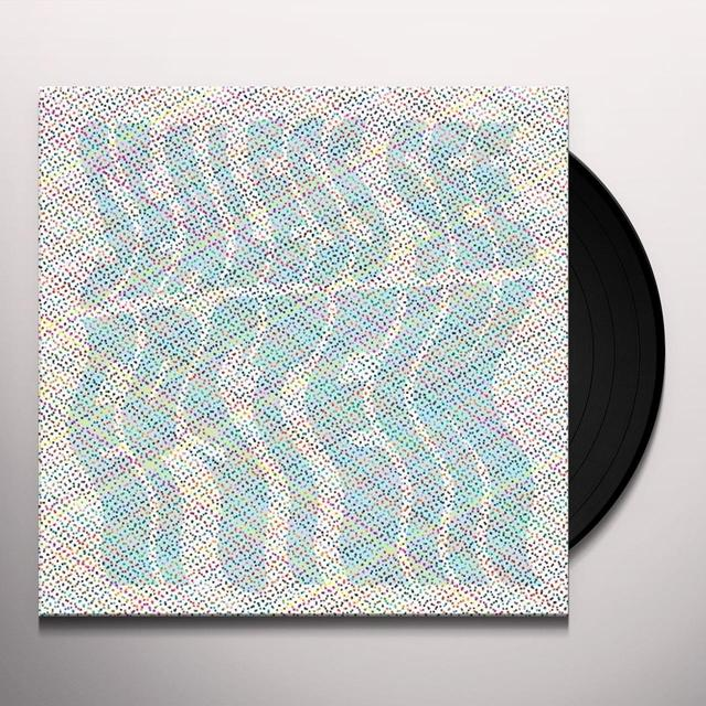 Epstein SEALESS SEA Vinyl Record