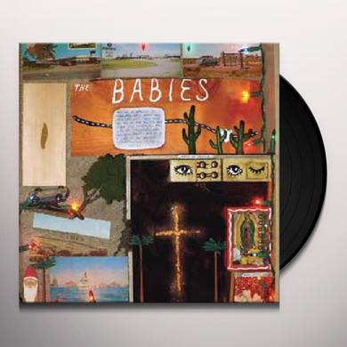 BABIES Vinyl Record - Digital Download Included