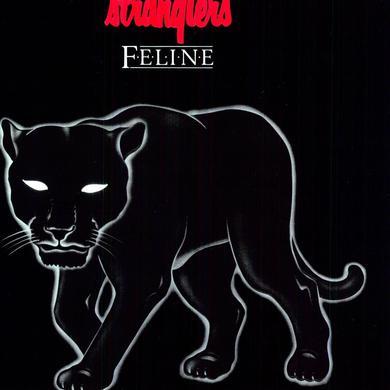 The Stranglers FELINE Vinyl Record