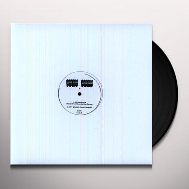 Win Win RELEASERPM Vinyl Record