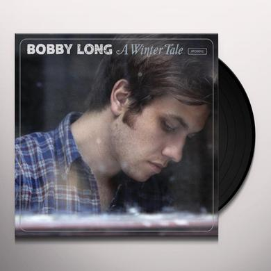 Bobby Long WINTER TALE Vinyl Record