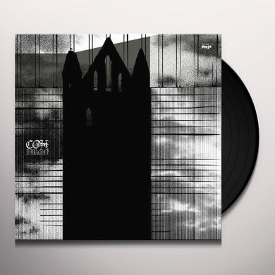 Coh IIRON Vinyl Record