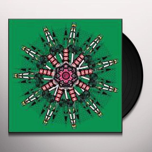 Tete ROTOR Vinyl Record