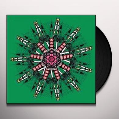 Tete ROTOR (EP) Vinyl Record