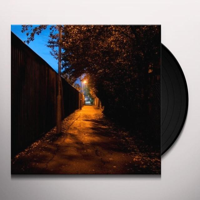 Lhf EP2: THE LINE PATH (EP) Vinyl Record