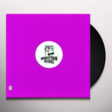 Siriusmo FEROMONIKON / SIGNAL Vinyl Record