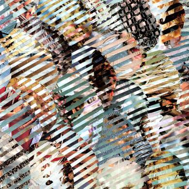 Wildildlife GIVE IN TO LIVE Vinyl Record