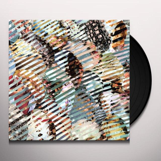Wildildlife GIVE IN TO LIVE Vinyl Record - Digital Download Included