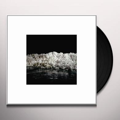 CLEARED Vinyl Record - Digital Download Included