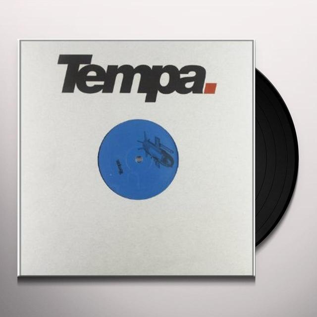 Sp:Mc / Lx1 DOWN / JUDGEMENT (EP) Vinyl Record