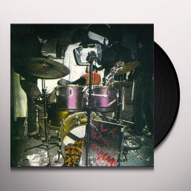 BANDA TRAPERA DEL RIO Vinyl Record
