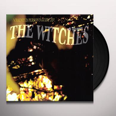 Witches HAUNTED PERSON'S GUIDE TO THE WATCHES Vinyl Record
