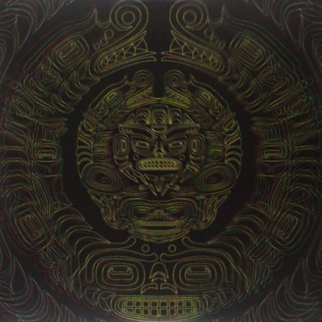 Devin Townsend KI Vinyl Record