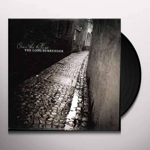 Over The Rhine LONG SURRENDER Vinyl Record