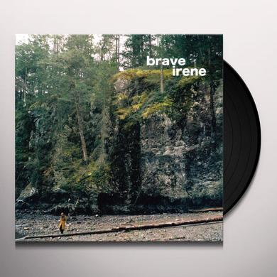 BRAVE IRENE Vinyl Record - Digital Download Included