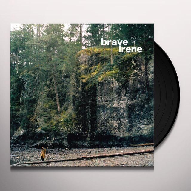 BRAVE IRENE Vinyl Record - Digital Download Included