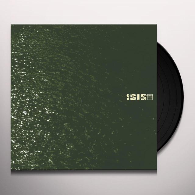 Isis OCEANIC Vinyl Record - Reissue