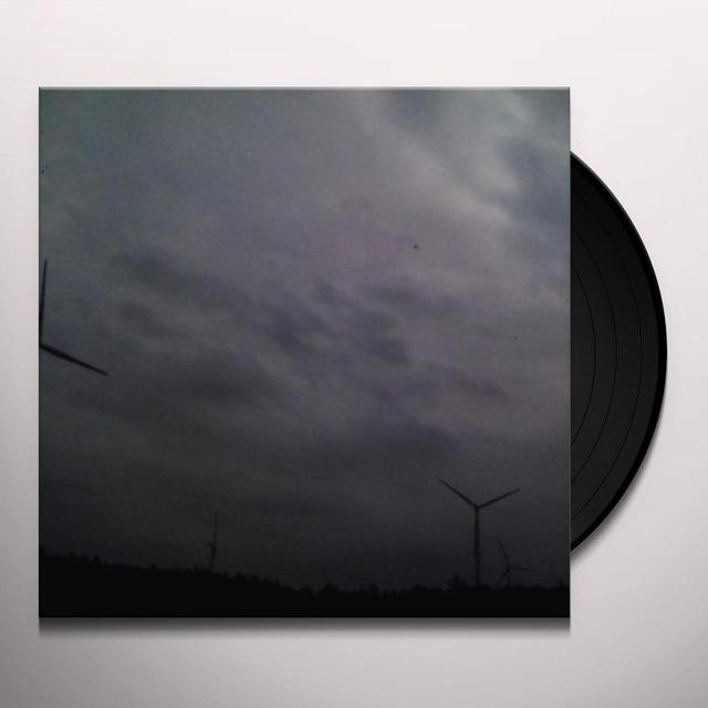 Windmills By The Ocean II Vinyl Record