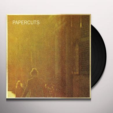 Papercuts DO WHAT YOU WILL Vinyl Record