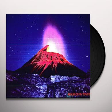 AKRON/FAMILY II: COSMIC BIRTH & JOURNEY OF SHINJU Vinyl Record